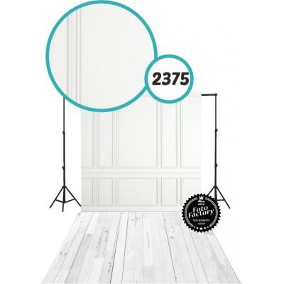 Zestaw do zawieszania teł (2x statyw 72-230cm + składana belka 170cm)